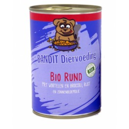 Bio Bandit Rund 400 gr